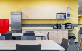 Marin Remodeling & Maintenance Kitchen Gallery Item